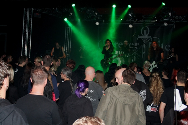 Metal Night Trockau